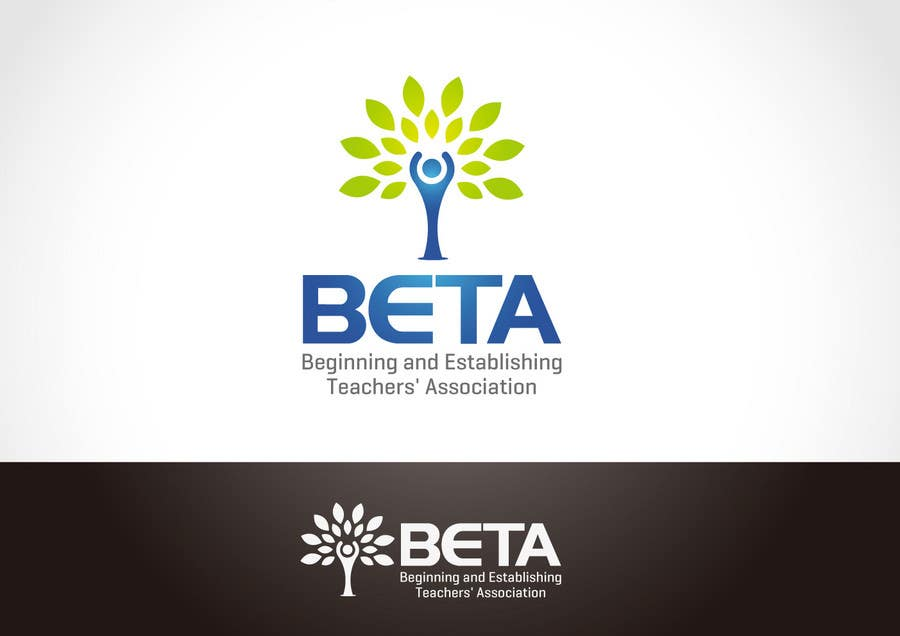 Конкурсная заявка №405 для Logo Design for BETA - Beginning and Establishing Teachers' Association