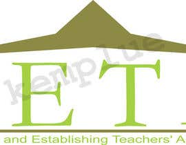 #407 cho Logo Design for BETA - Beginning and Establishing Teachers' Association bởi kemplue