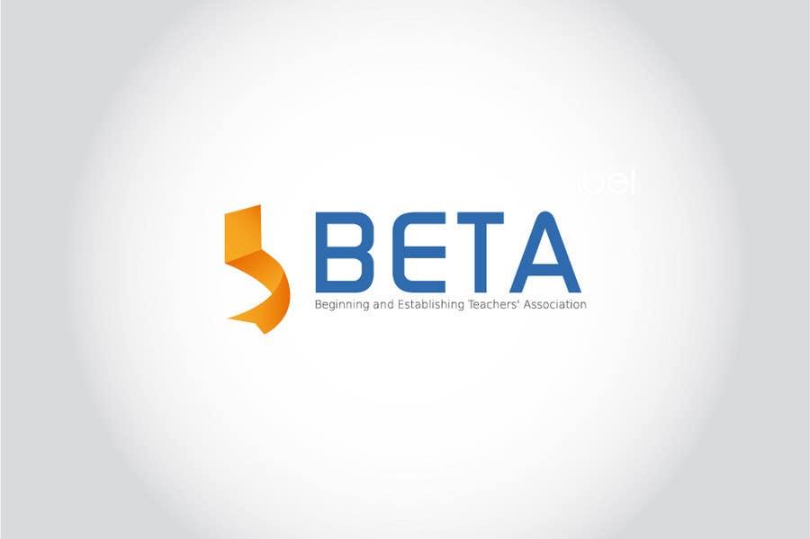 Inscrição nº 372 do Concurso para Logo Design for BETA - Beginning and Establishing Teachers' Association
