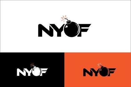 shamazohora1 tarafından Logo Design NYOF için no 86