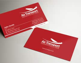 #4 untuk Design Stationery for Air Transport oleh ezesol