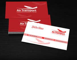 #12 untuk Design Stationery for Air Transport oleh cdinesh008