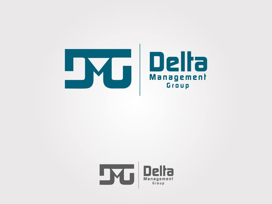 #127 for Redesign Logo for Delta Management Group by alexandracol