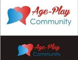 marcin13 tarafından Design a Logo - Age-Play Community için no 2