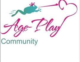 marcin13 tarafından Design a Logo - Age-Play Community için no 3