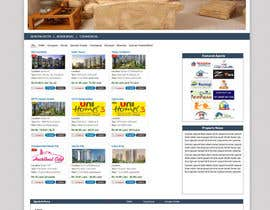 carboncopydev tarafından Design a Website Mockup for Property Portal için no 10