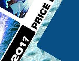 Nro 1 kilpailuun Changing logo on 2 price list covers käyttäjältä poojagupta786