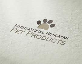 burhanp52 tarafından I need a logo designed for International Himalyan Pet Products. için no 1
