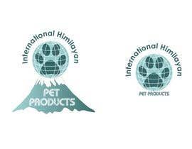 gbeke tarafından I need a logo designed for International Himalyan Pet Products. için no 17