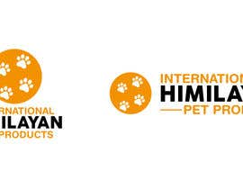 marcelorock tarafından I need a logo designed for International Himalyan Pet Products. için no 27