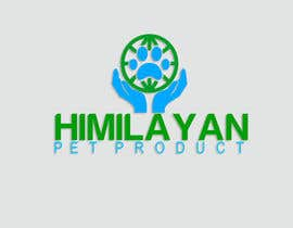 ronaldobarus270 tarafından I need a logo designed for International Himalyan Pet Products. için no 15