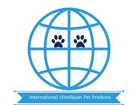 technologykites tarafından I need a logo designed for International Himalyan Pet Products. için no 21