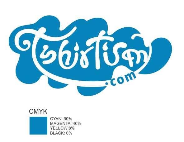 #82 for Design a Logo for tshirtism.com by elgrafico