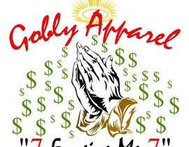 """ELDJ7 tarafından Godly Apparel""""Touch up work"""" için no 2"""