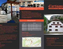 #17 cho Design a Brochure for my company to describe our services bởi barinix