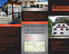 #27 for Design a Brochure for my company to describe our services by barinix
