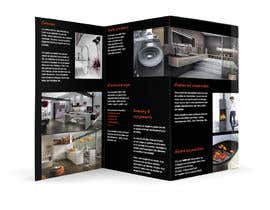 #13 for Design a Brochure for my company to describe our services by nokus