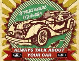 Nro 11 kilpailuun First Rule of Cars käyttäjältä steevyy