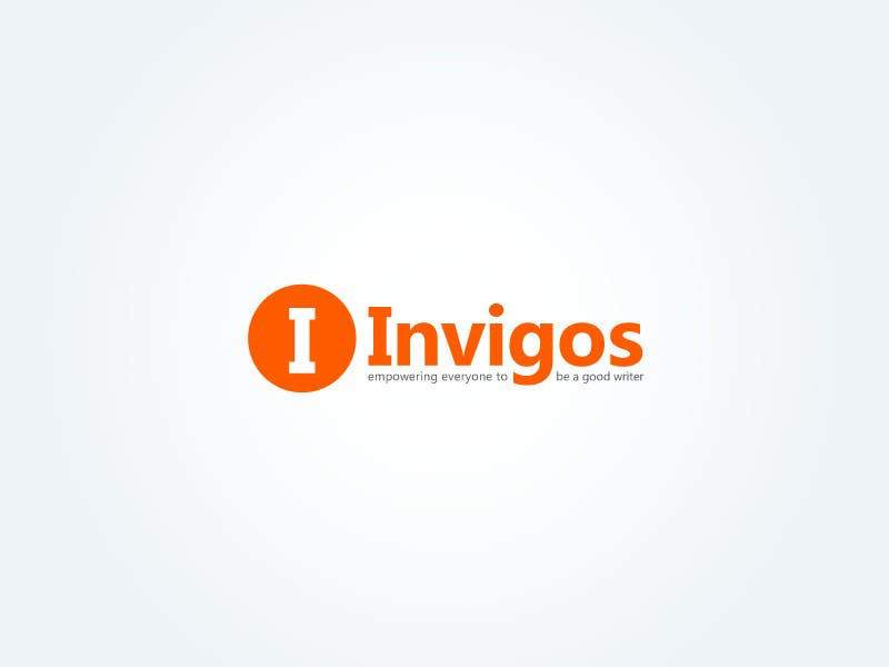 #528 for Design a Logo for Invigos by aqstudio
