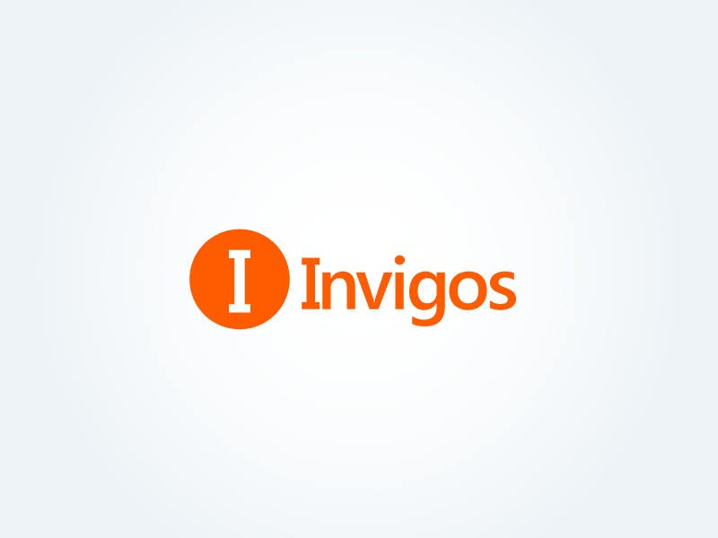 #581 for Design a Logo for Invigos by aqstudio