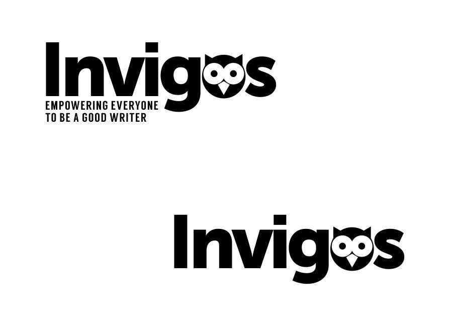 #445 for Design a Logo for Invigos by rogerweikers