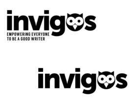 nº 499 pour Design a Logo for Invigos par rogerweikers