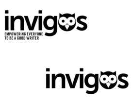nº 500 pour Design a Logo for Invigos par rogerweikers