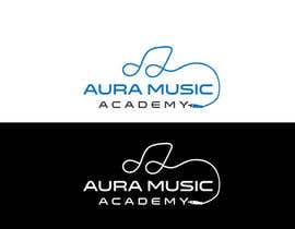 Nro 201 kilpailuun Aura Music Academy käyttäjältä farzana1994