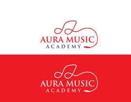 Nro 203 kilpailuun Aura Music Academy käyttäjältä farzana1994