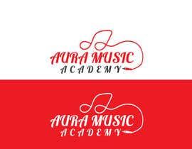 Nro 204 kilpailuun Aura Music Academy käyttäjältä farzana1994