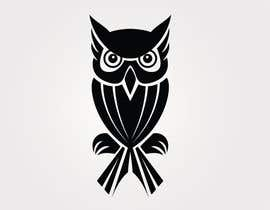 #12 for Draw me an OWL to use as a logo by parmitu