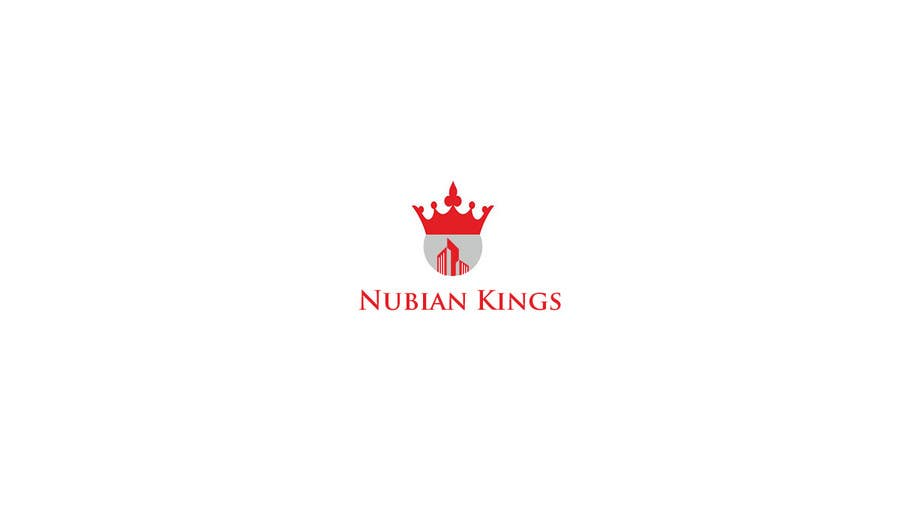 "#6 for Design a Logo for ""Nubian Kings"" Strategy Card Game by thimsbell"