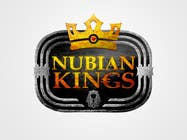 "#11 for Design a Logo for ""Nubian Kings"" Strategy Card Game by BrainJR"