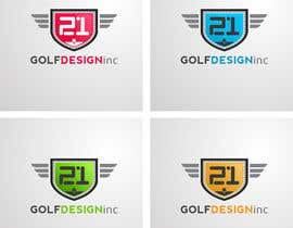 nº 4 pour No.21 Golf/Design Inc. par ixanhermogino