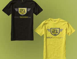 #34 for No.21 Golf/Design Inc. af ixanhermogino