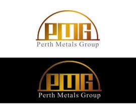 nº 115 pour Design a Logo for Perth Metals Group par titus1404