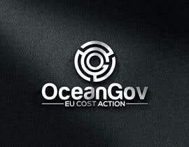 Nro 234 kilpailuun Design a Logo 'OceanGov' Science Network käyttäjältä mobarok8888
