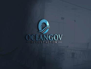 anurag132115 tarafından Design a Logo 'OceanGov' Science Network için no 150