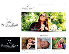 #36 para Design a Logo for Precious Pearl Photography por zaldslim