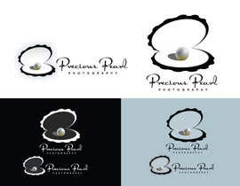 #37 cho Design a Logo for Precious Pearl Photography bởi zaldslim