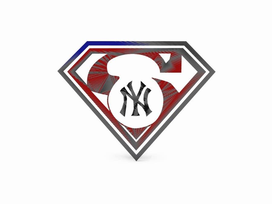 Konkurrenceindlæg #44 for Design a Logo for NYY
