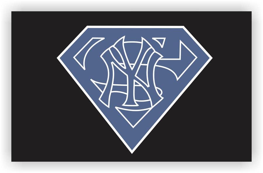 Konkurrenceindlæg #60 for Design a Logo for NYY