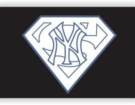 #62 for Design a Logo for NYY by tegonity