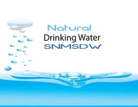 #12 para We need a Brand-name and a Logo for a Swedish Natural Mineral Special Drinking Water Company por mamunbery