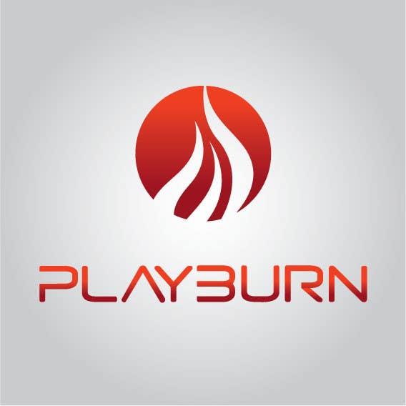Kilpailutyö #84 kilpailussa Graphic Design for Playburn