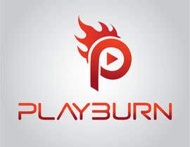 #85 para Graphic Design for Playburn por Ollive