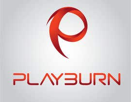 #83 para Graphic Design for Playburn por Ollive