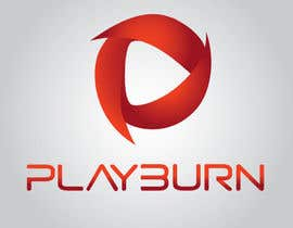 #112 para Graphic Design for Playburn por Ollive