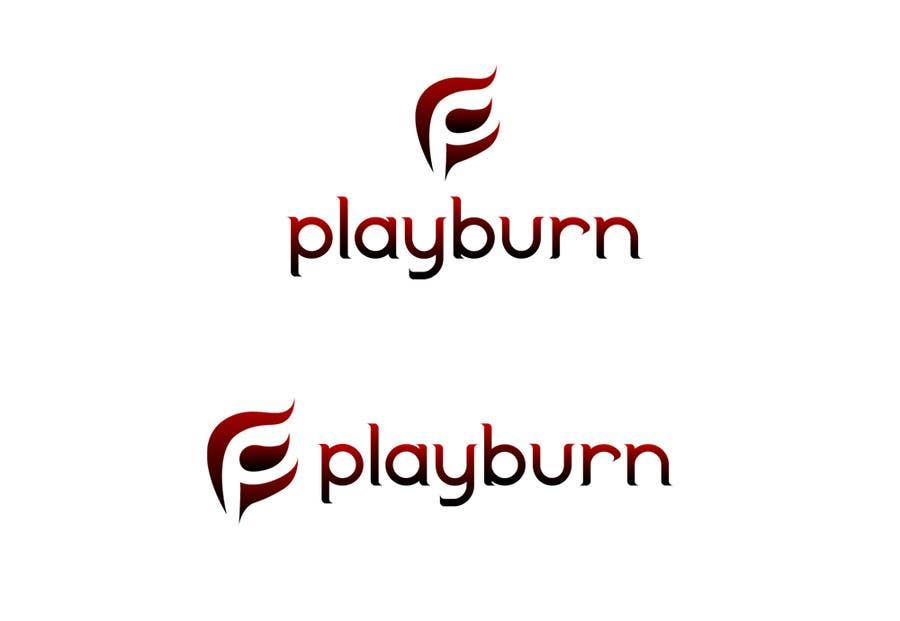 Inscrição nº                                         50                                      do Concurso para                                         Graphic Design for Playburn
