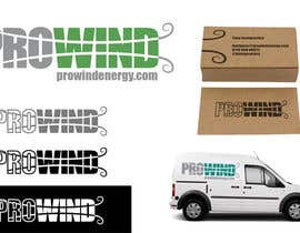 #304 for Logo Design for www.prowindenergy.com af benpics